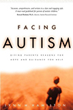 Facing Autism Book Cover