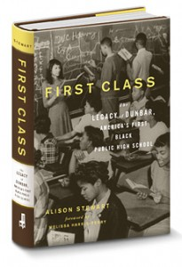 First Class - Image of book